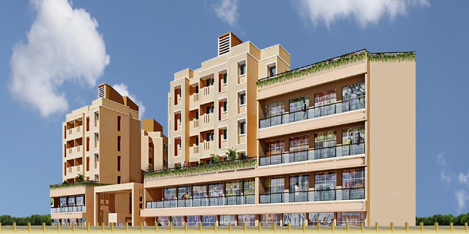 lakhanis yashdeep residency project project large image1
