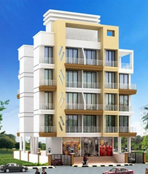 lotus villa project tower view1