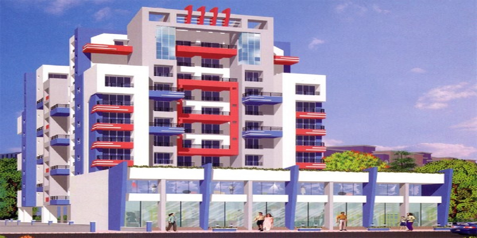 marvels shree tower project project large image1