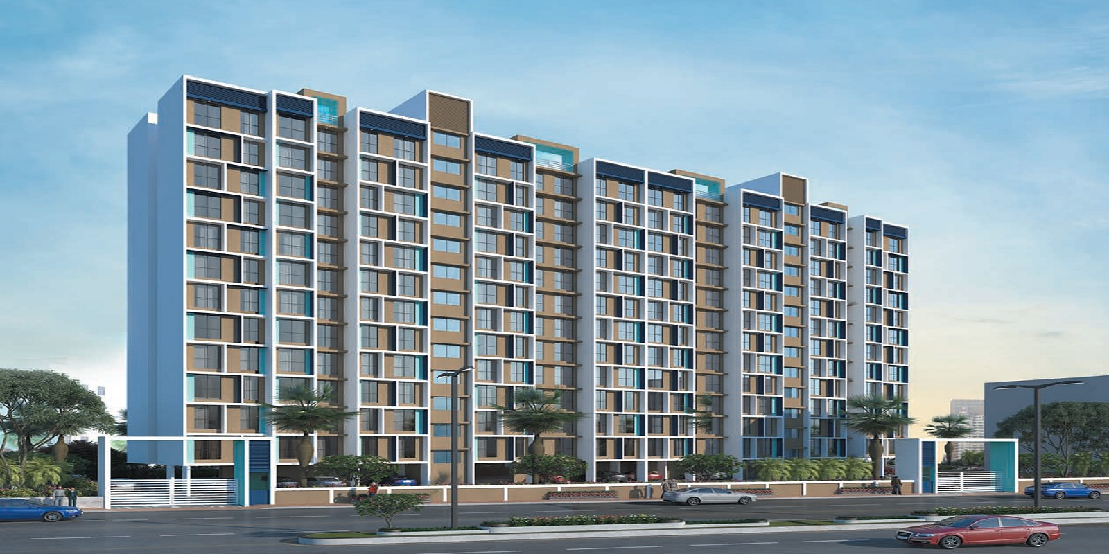 neel sidhi infinity project project large image1
