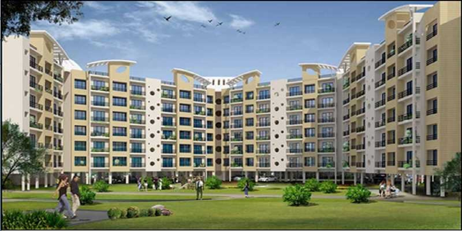 neelkanth estate project project large image1