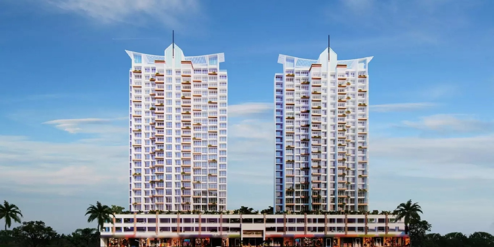 neelkanth heights project large image2