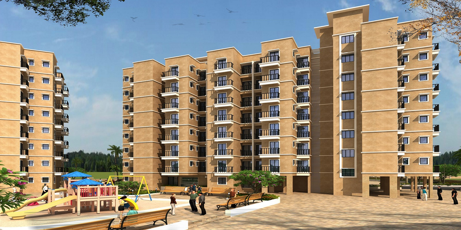 panvelkar swarajya phase 1 project large image2