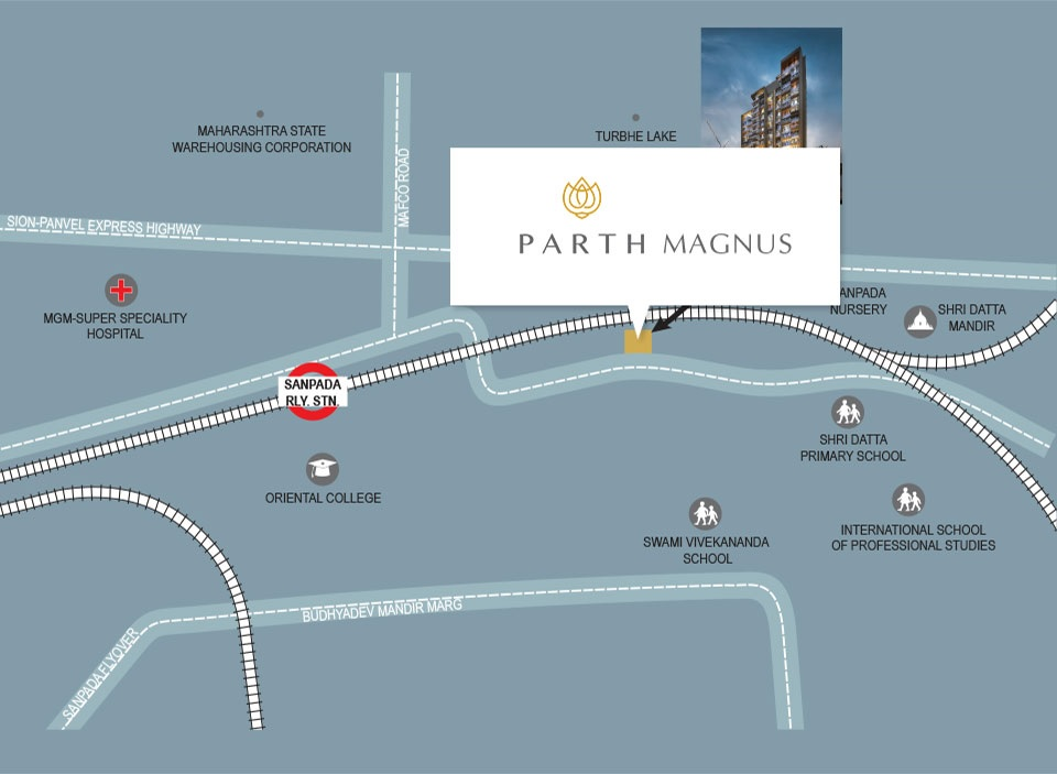 parth magnus project location image1