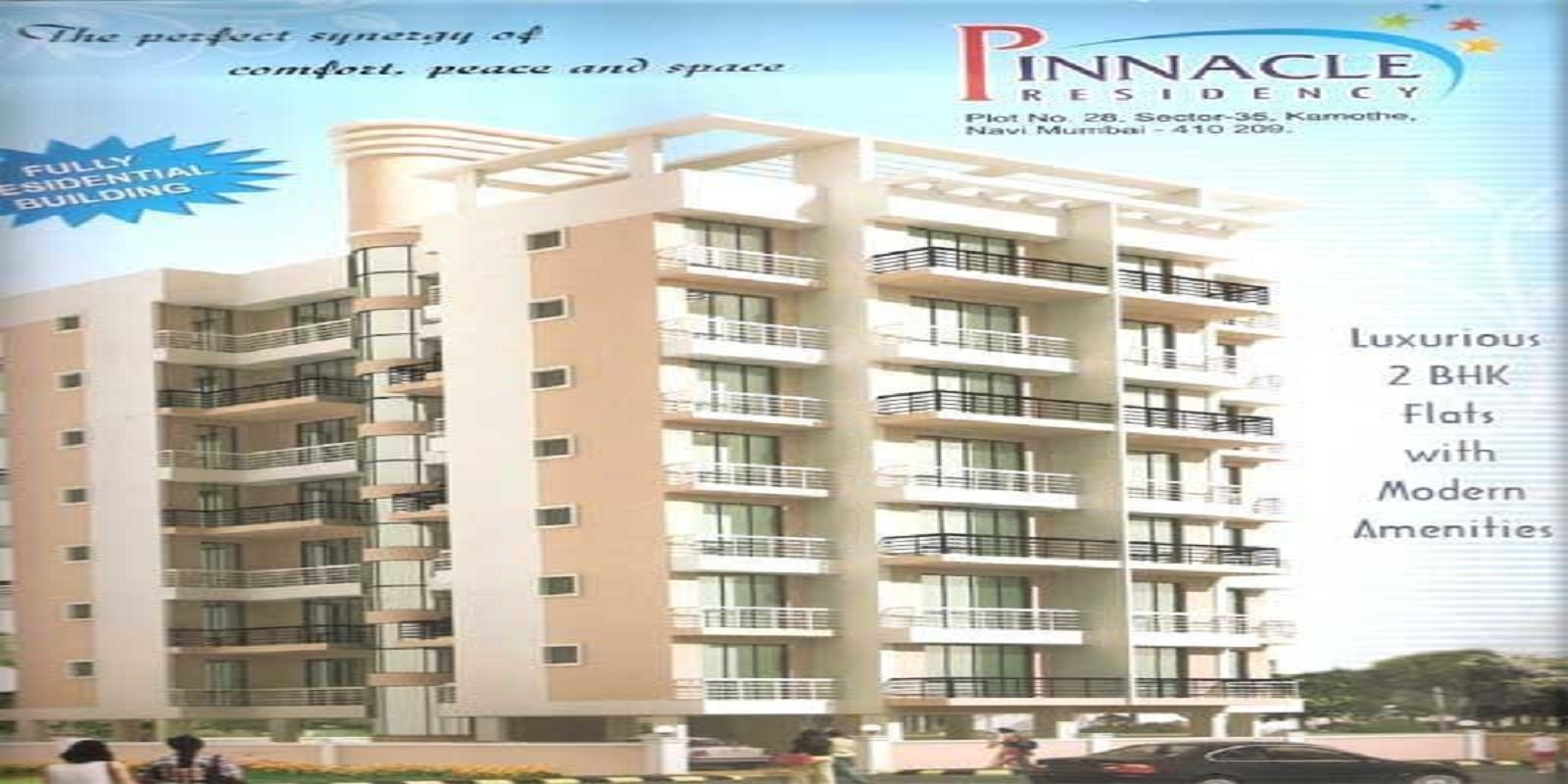 pinnacle residency project project large image1