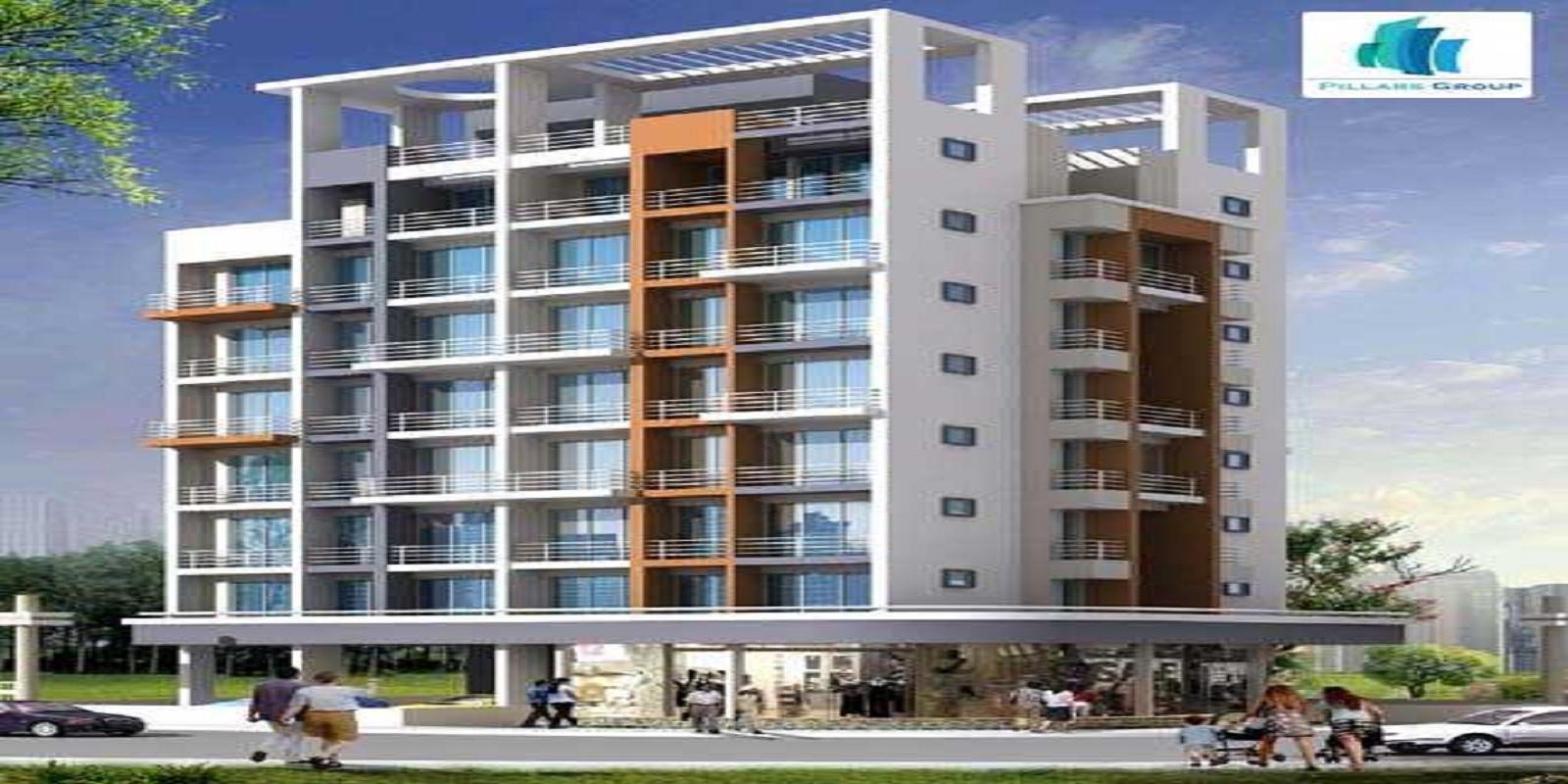 platinum riddhi siddhi shrushti project project large image1