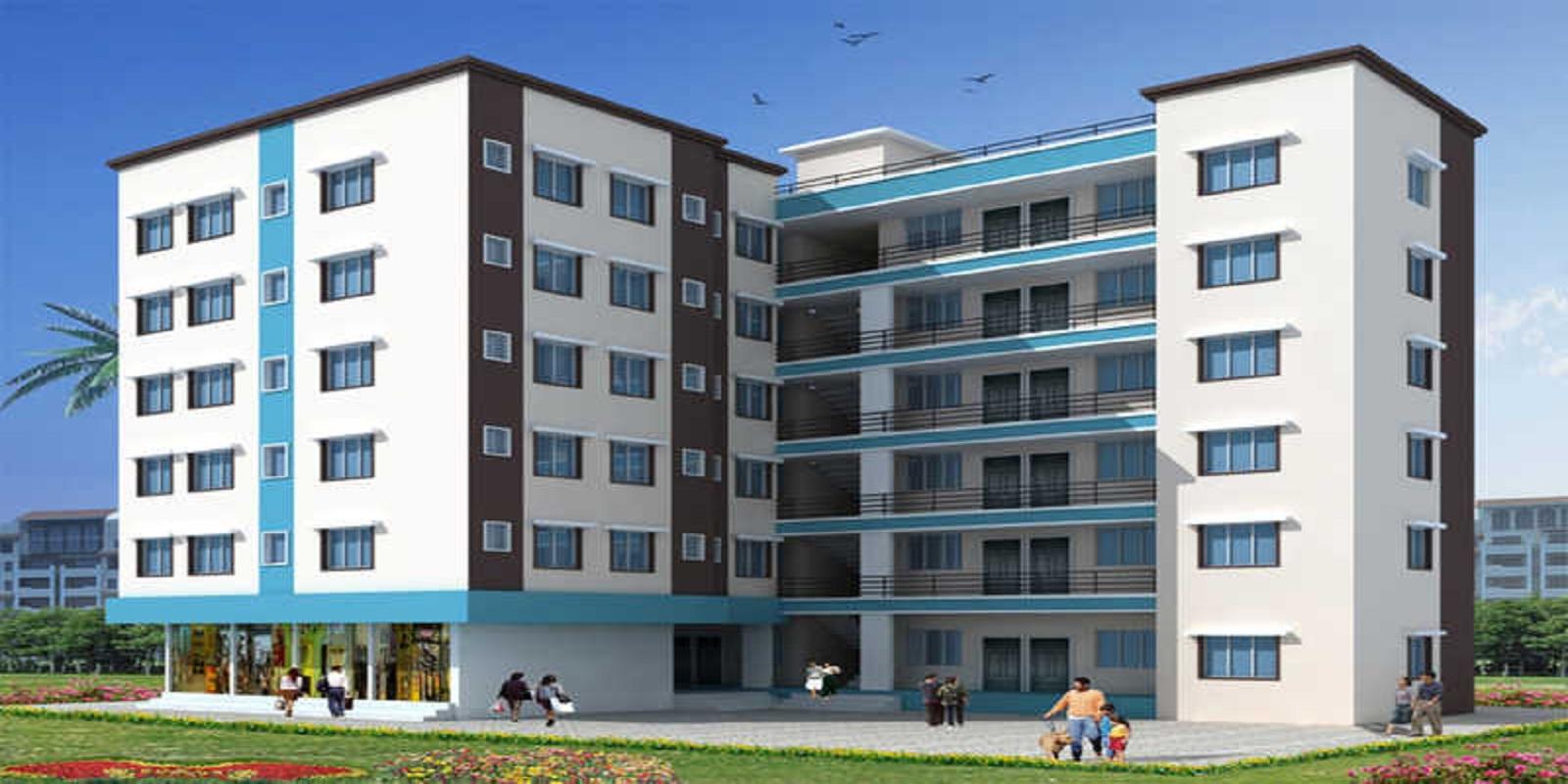 raj chamunda ambika project large image2