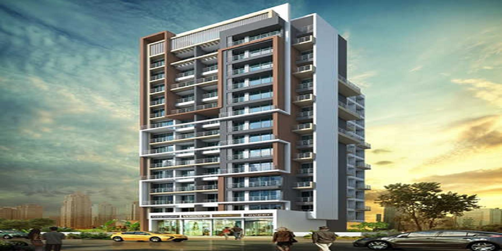 sai hari om meadows project project large image1
