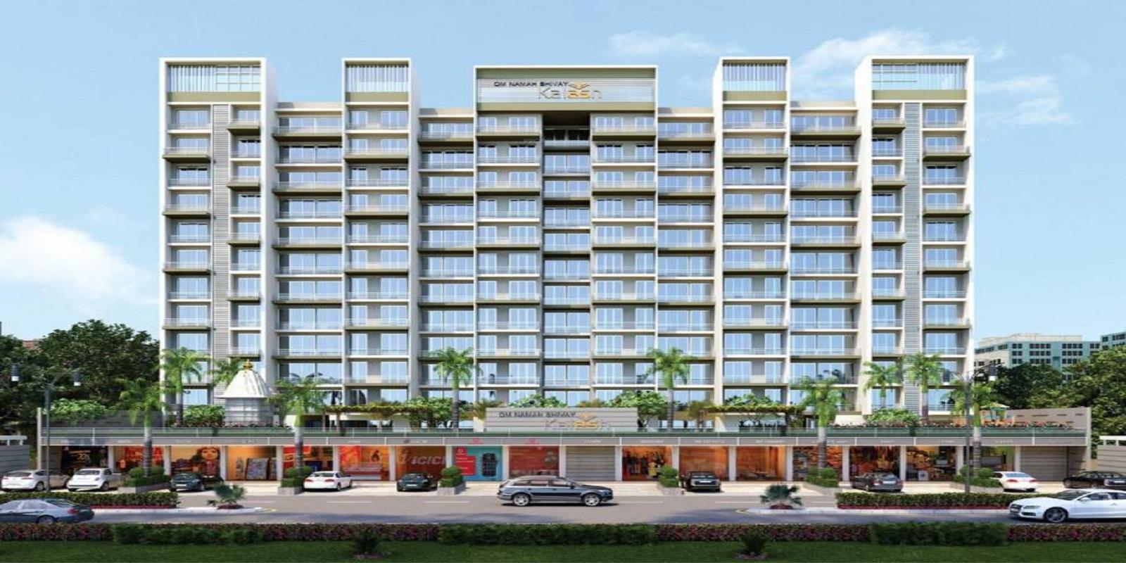 satpanth om namah shivay kalash project project large image1