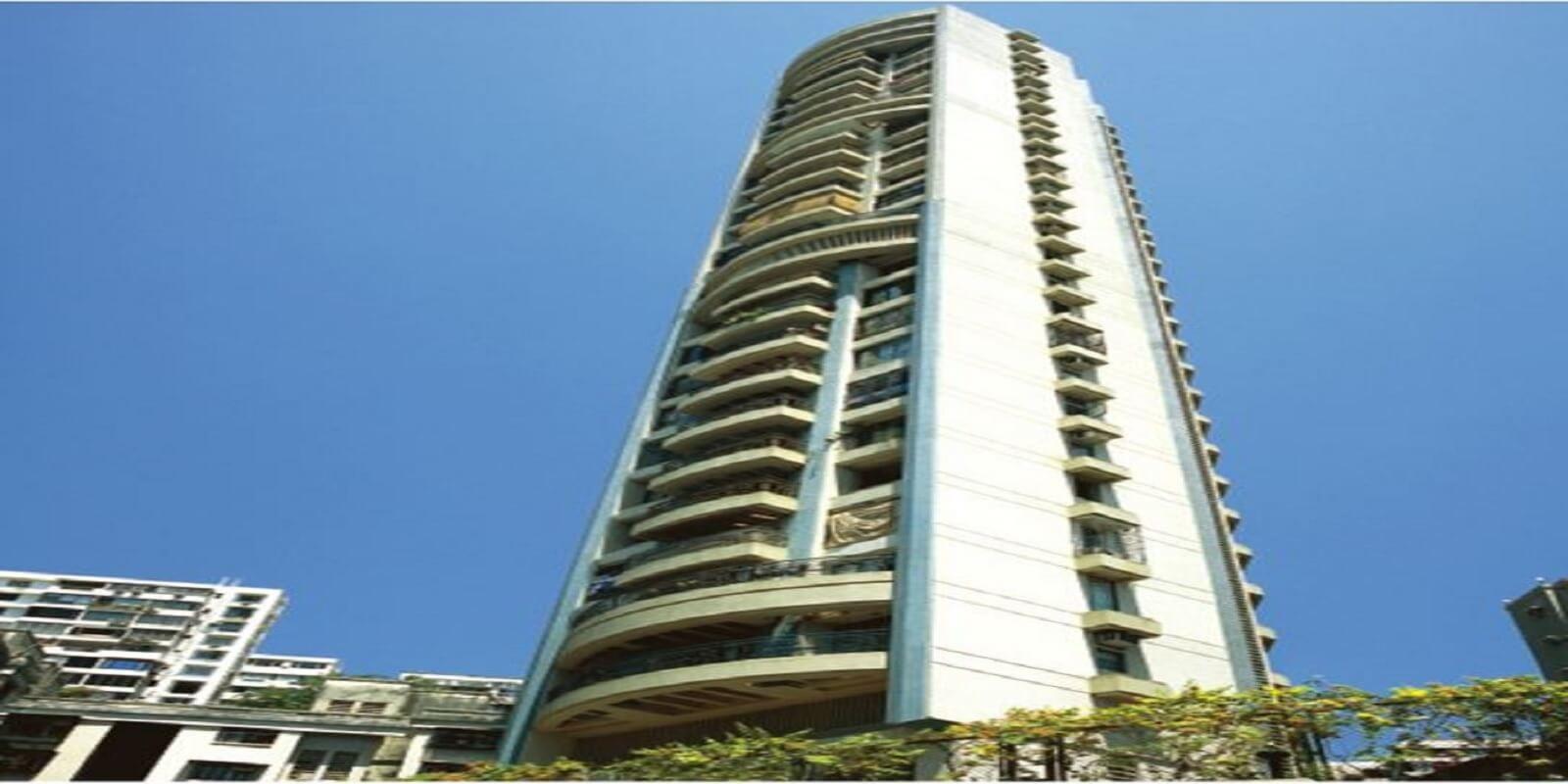 shapoorji pallonji sterling tower project project large image1