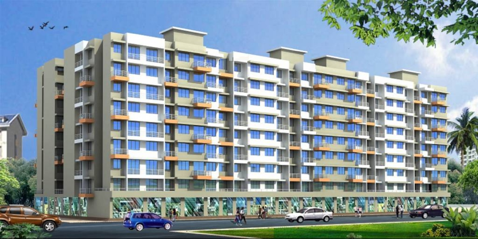 shree chinmay gaurang grihsankul project project large image1