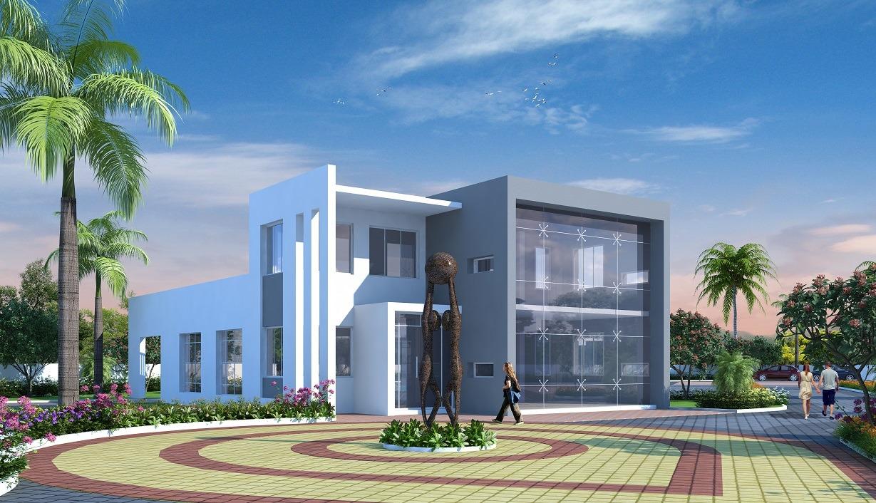 shree enterprises sparsh phase 2 amenities features2