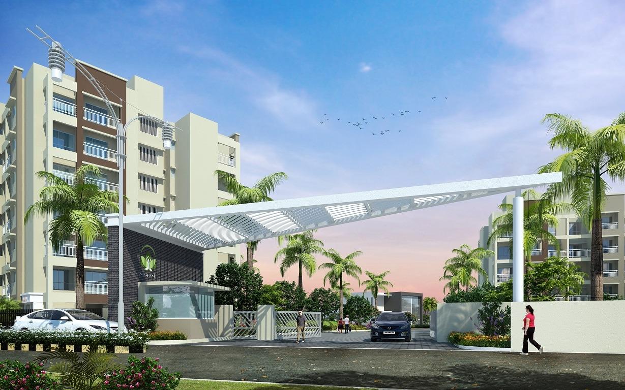 shree enterprises sparsh phase 2 amenities features4