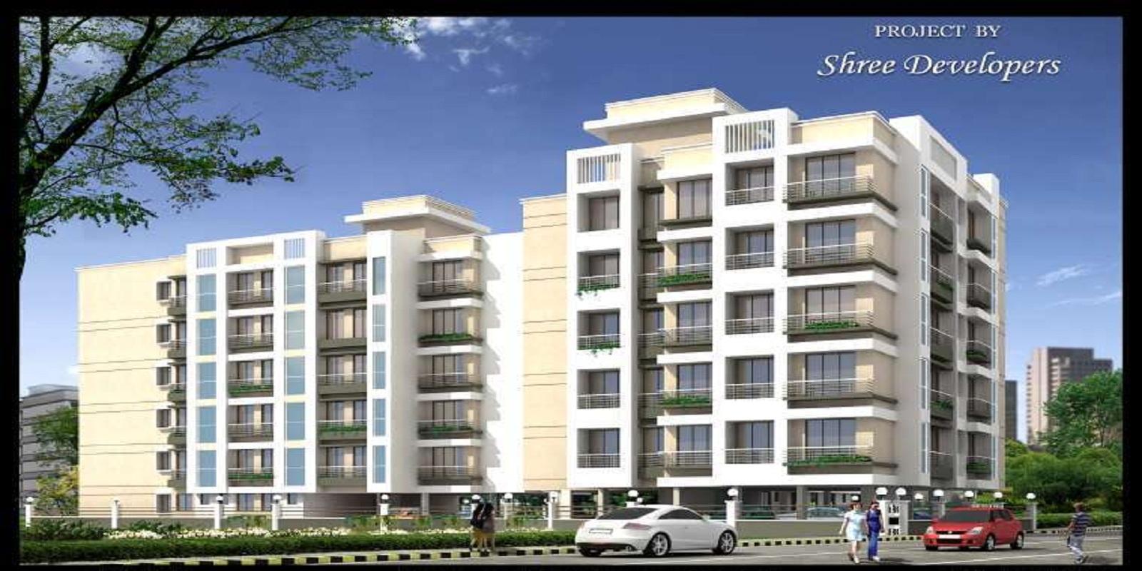shree ganesh residency project large image2