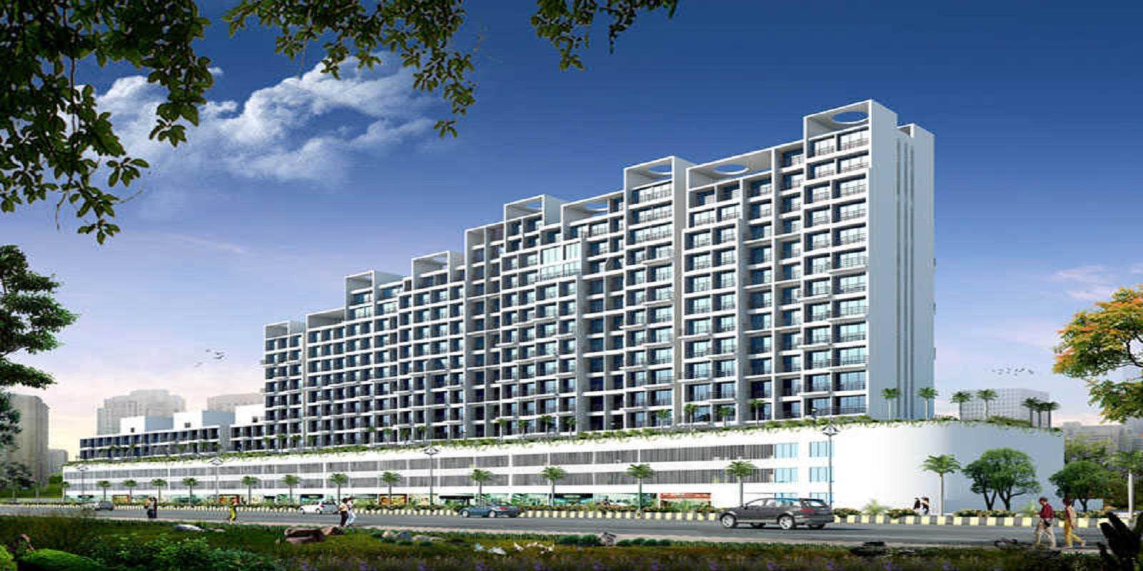 shree krishna paradise project project large image1
