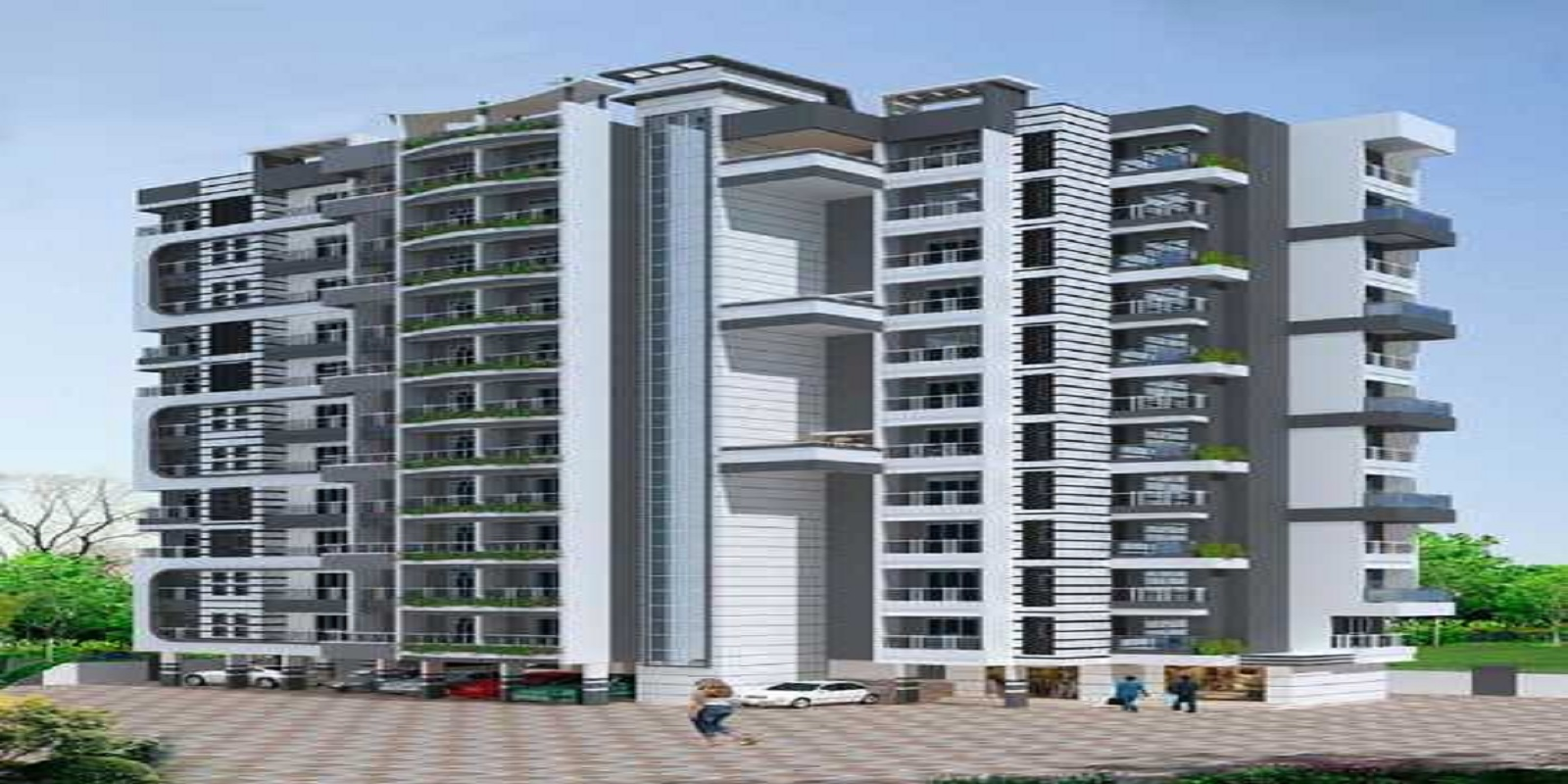shree siddhivinayak heights project project large image1