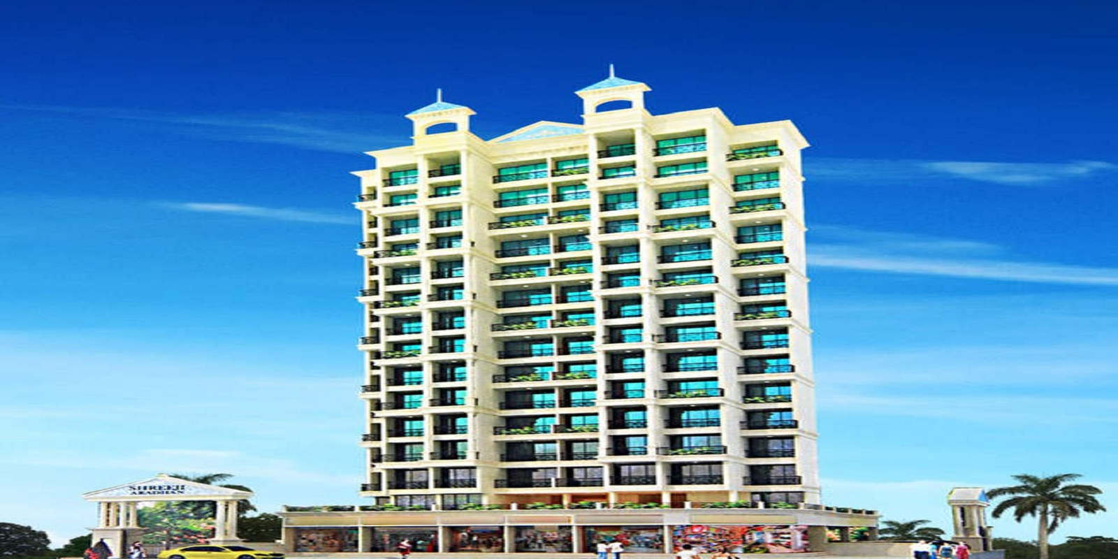 shreeji aradhan project project large image1