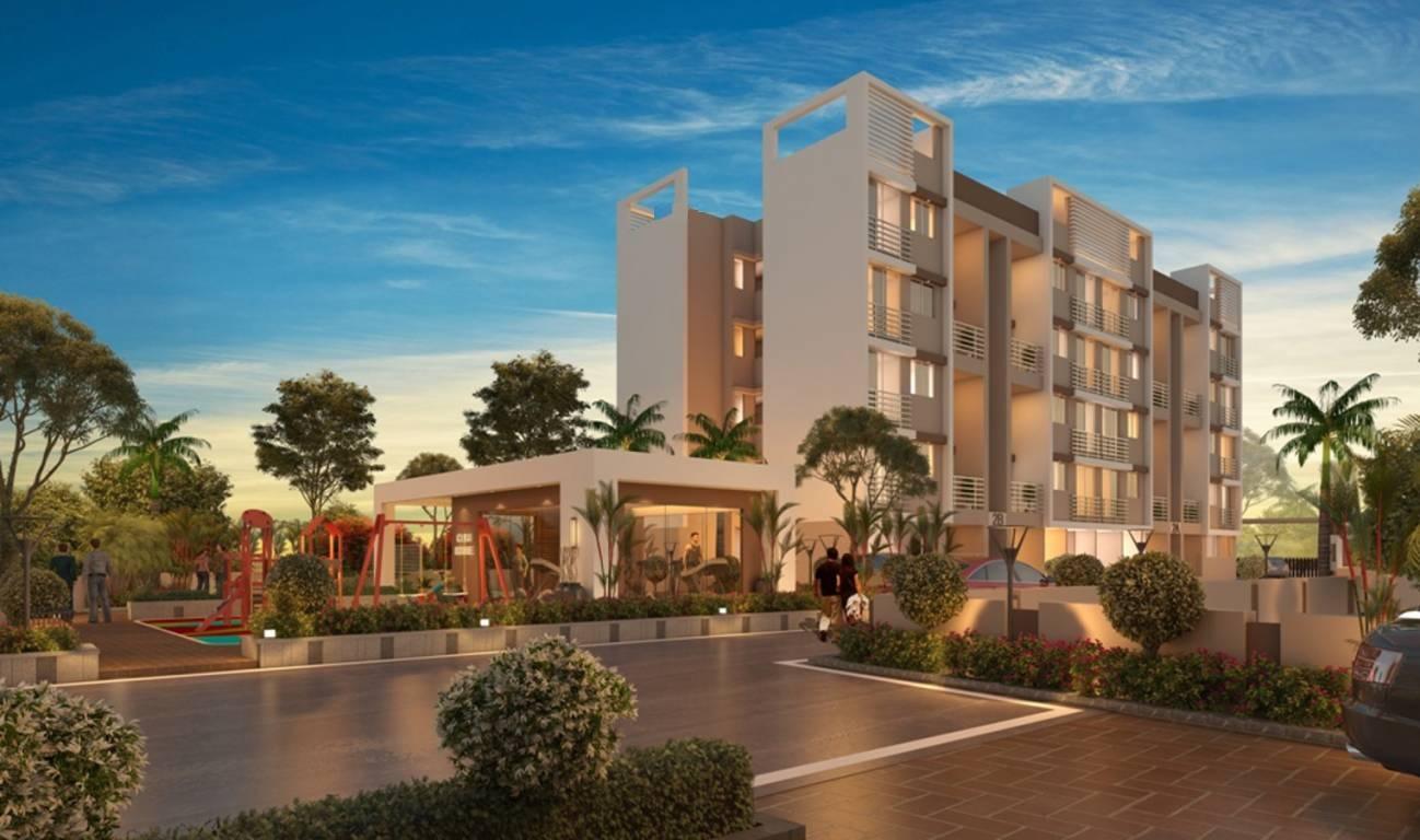 shreemangal naman residency project amenities features1