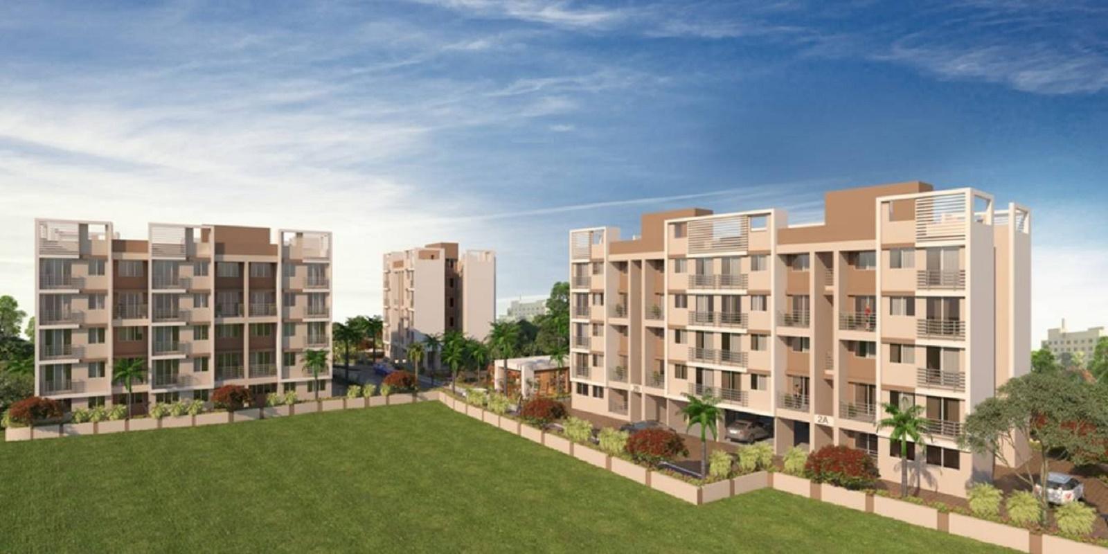 shreemangal naman residency project project large image1