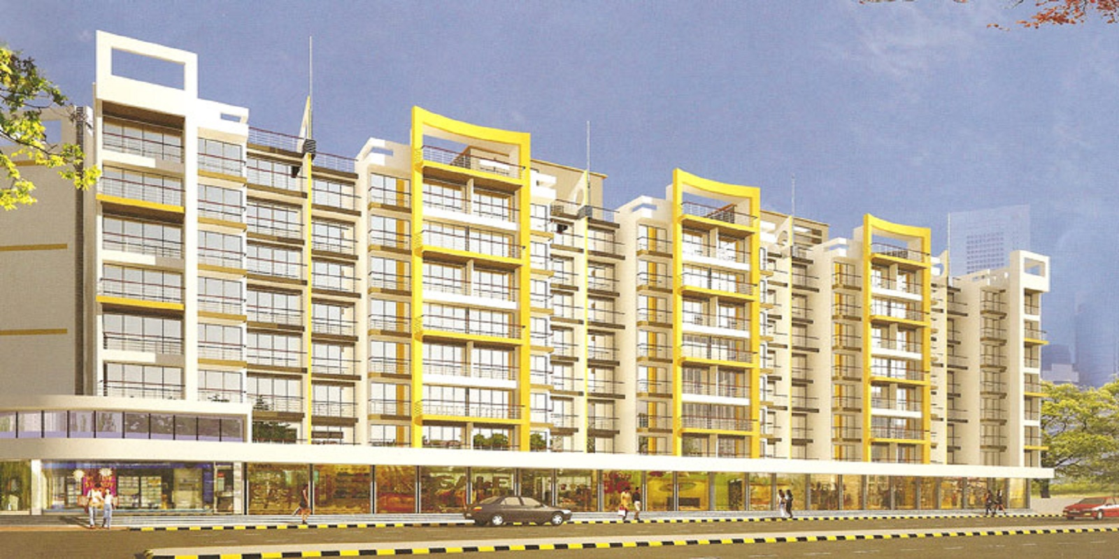 shubh grandeur project project large image1