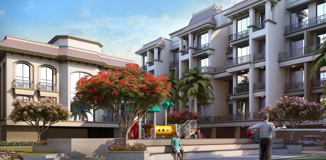 siddhivinayak riddhima amenities features1