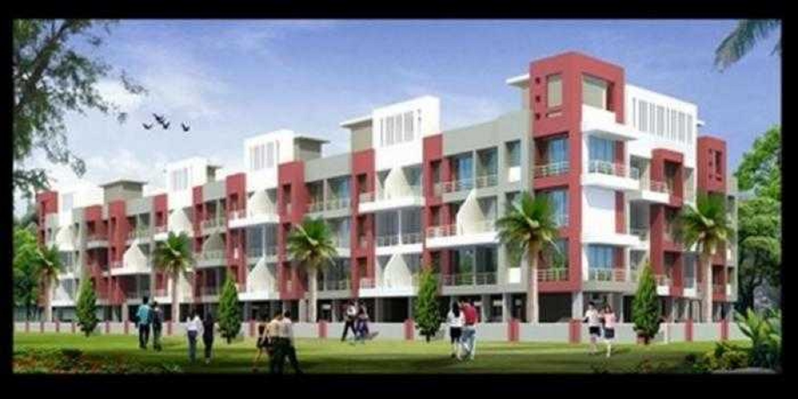space india sai enclave project project large image1