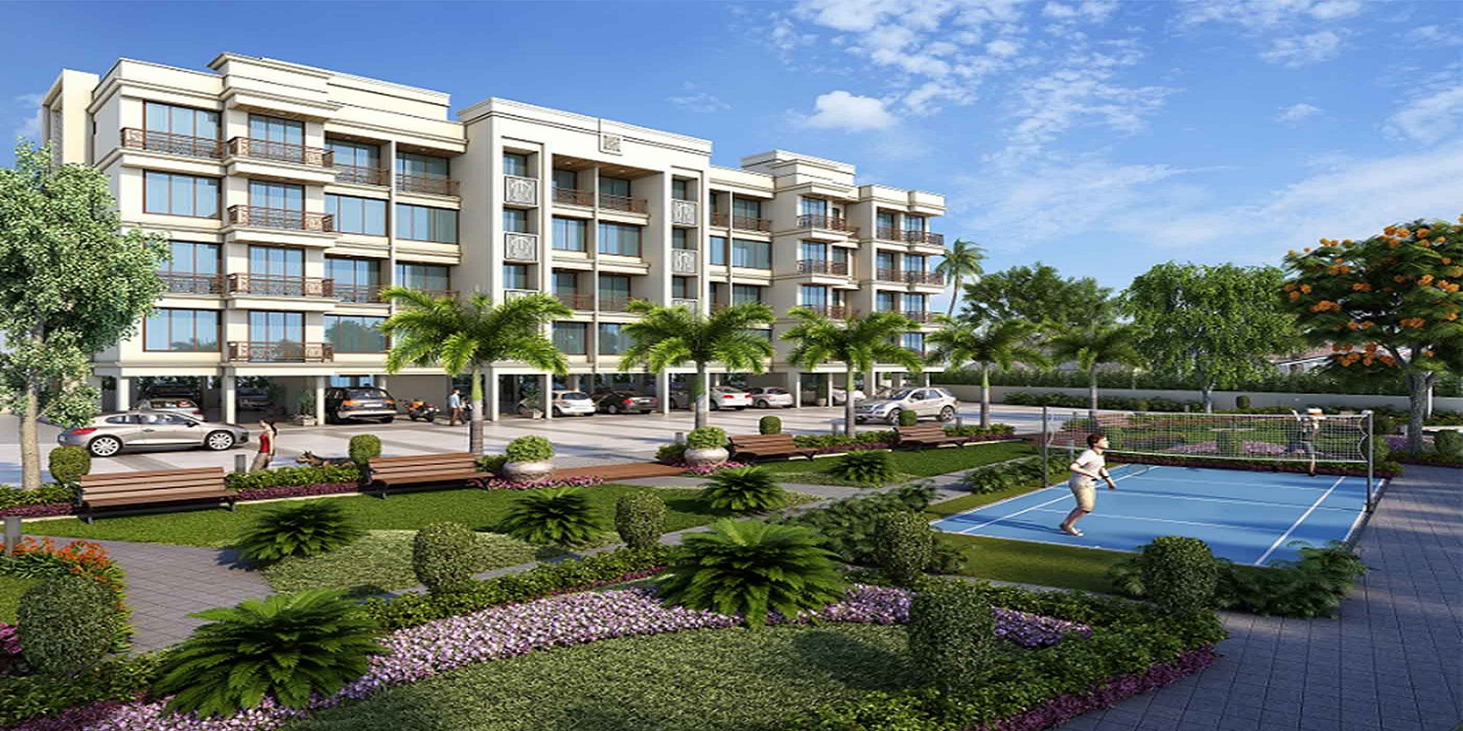 space india siddhivinayak garima project project large image1