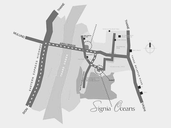 sunteck signia oceans project location image1