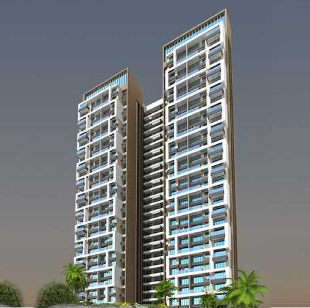 sunteck signia orion project tower view1