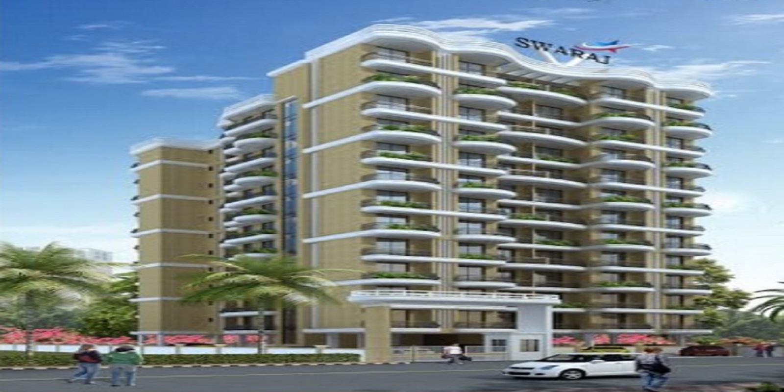 swaraj luxuria project project large image1