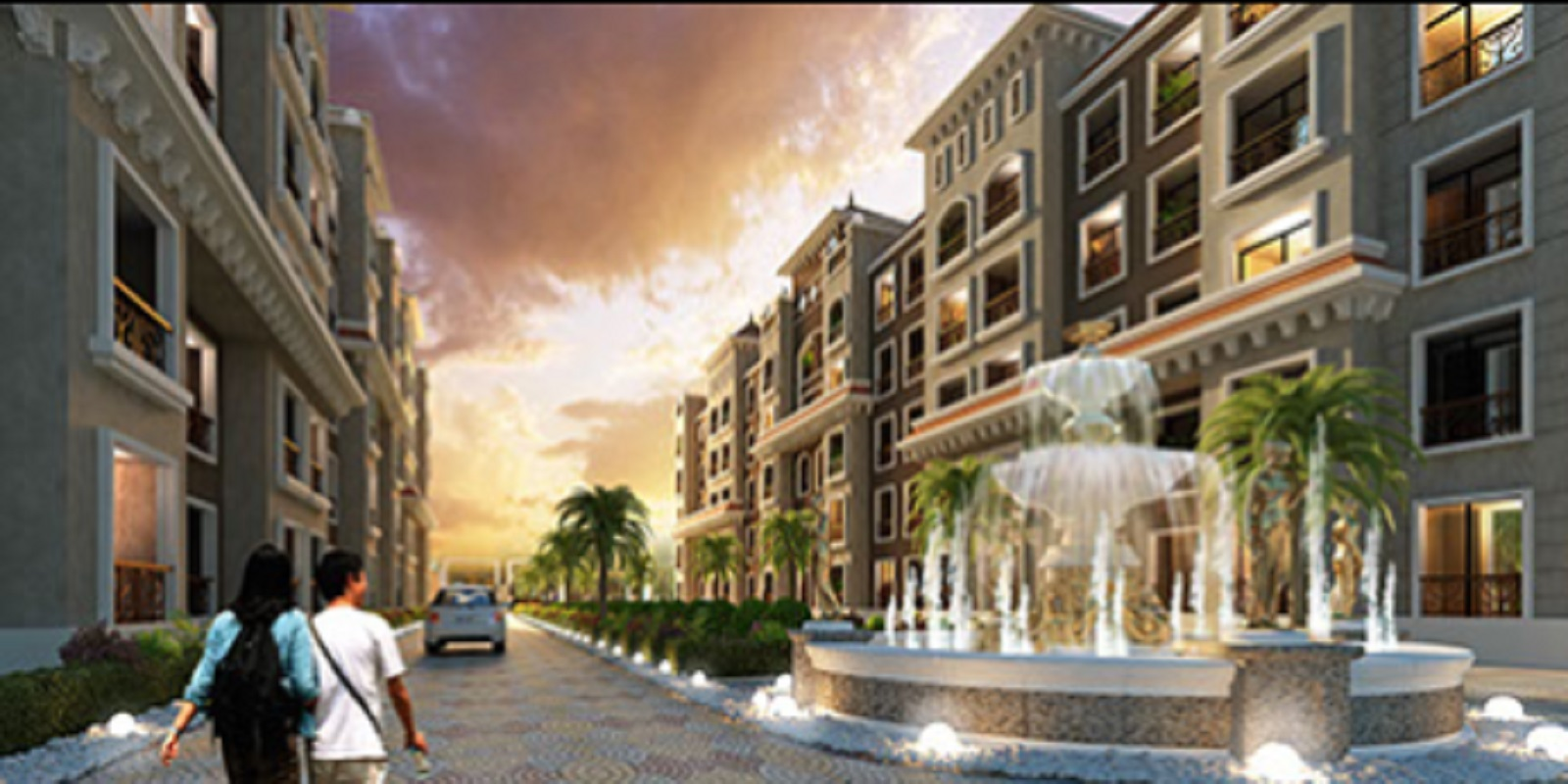 swaraj vivanta project project large image1