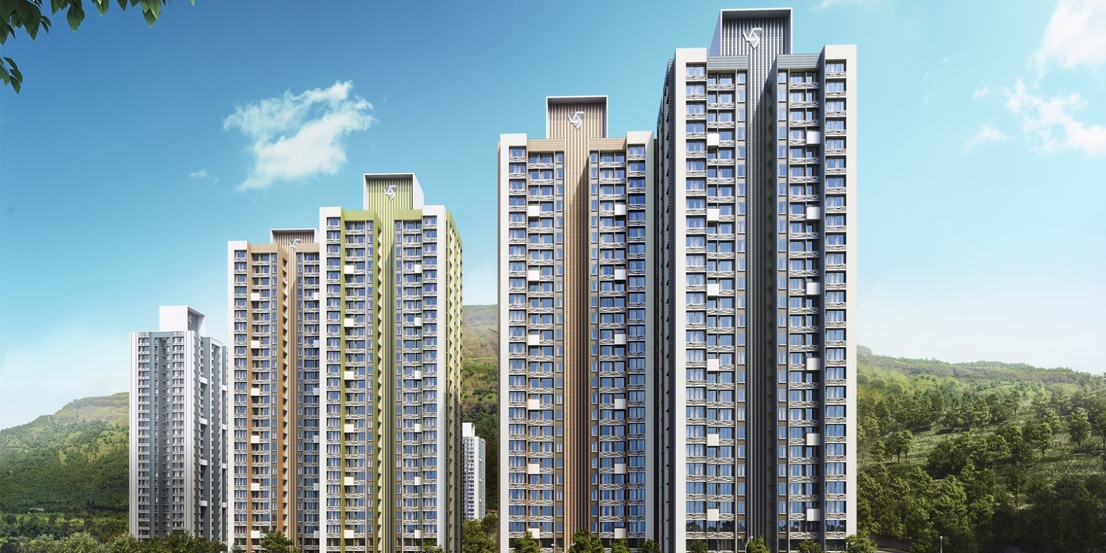 wadhwa wise city south block phase 1 b6 wing a4 project large image2