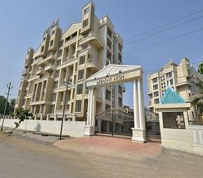 Adhiraj Aspen, Kharghar, Navi Mumbai