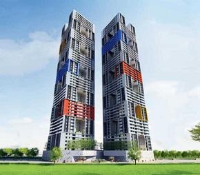 Adhiraj Samyama Tower 2B, Kharghar, Navi Mumbai