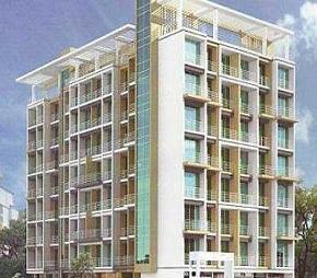 Ambika Heights, Nerul, Navi Mumbai