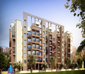 Anant Residency Flagship