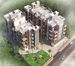 Anant Sapphire, New Panvel, Navi Mumbai