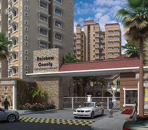 Anantham Rainbow County The Defence Enclave Flagship