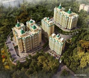 Arihant Aloki Phase 3, Karjat, Navi Mumbai