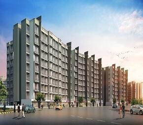 Arihant Arshiya Phase 3, Khopoli, Navi Mumbai