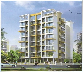 Ashish Shrushti Residency Flagship