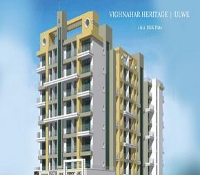 Atharva Vighnahar Heritage Flagship