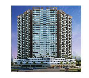 Baba Solitaire, Vashi Sector 9, Navi Mumbai