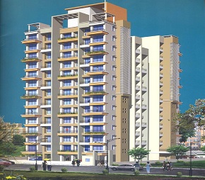 Balaji Avenue Apartment, Kamothe, Navi Mumbai
