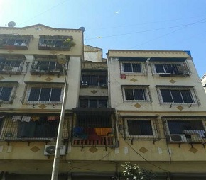 Balaji Prasad CHS, New Panvel, Navi Mumbai