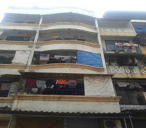 Balaji Sakshi Apartment, Kopar Khairane, Navi Mumbai