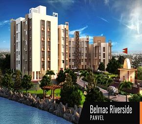 Belmac Riverside Phase 3 A, New Panvel, Navi Mumbai