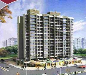 Bhagwati Neelkanth Heights, Kalamboli, Navi Mumbai