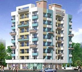 Bhawani Vikasak Shiv Yojana Complex Phase I, Kamothe, Navi Mumbai