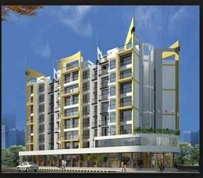 Bhoomi Grandeur, Kamothe, Navi Mumbai
